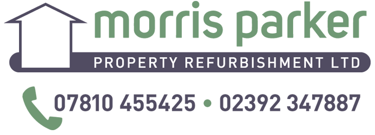 Morris Parker Property Refurbishment