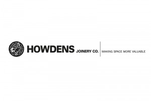 Howdens logo supplier for Morris Parker Property Refurbishment in the Solent Area covering Southampton, Fareham and the Portsmouth area
